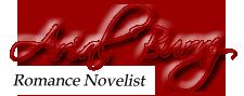 Arial Burnz - Romance Novelist