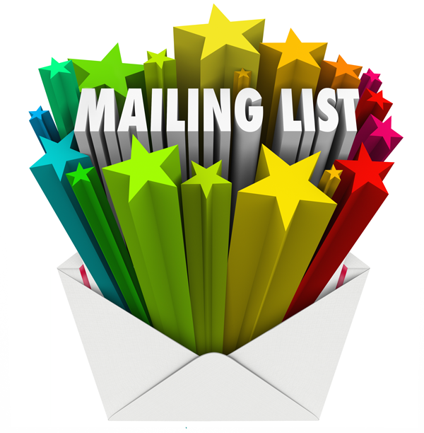 mailing-list-service